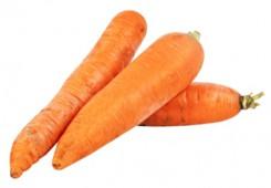 Морковь  Эконом вес