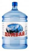 Вода Домбай 19 литров