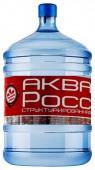 Вода Акваросс 19 литров