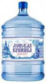 Вода Донская криница 19 литров