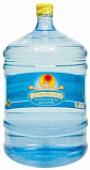 Вода детская Солнышко 19 литров