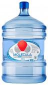 Вода Молекула 19 литров