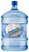 Вода Из родника 19 литров