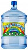 Вода Родничок 19 литров