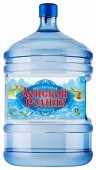 Вода Донской родник 19 литров
