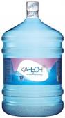 Вода Каньон 19 литров