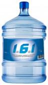 Вода 1.6.1 19 литров