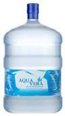 Вода Аква Вера 19 литров