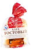 Хлеб АЮТИНСКИЙ ХЛЕБ тостовый половинка в/с