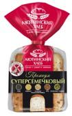 Хлеб АЮТИНСКИЙ ХЛЕБ Премиум Суперсемечковый тостовый пш нар